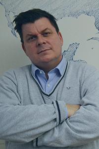 Jonathan Le Feuvre